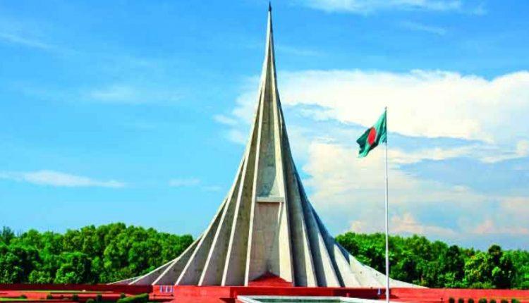 আজ মহান স্বাধীনতা ও জাতীয় দিবস 1