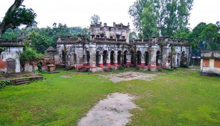 ভ্রমণ: ঘুরে আসুন কুড়িগ্রামের উলিপুর মুন্সিবাড়ী 1