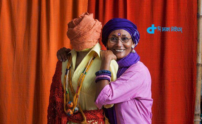 বিবি রাসেল: ডিজাইনে যিনি বাংলাদেশকে তুলে ধরেছেন বিশ্ব মানচিত্রে 2