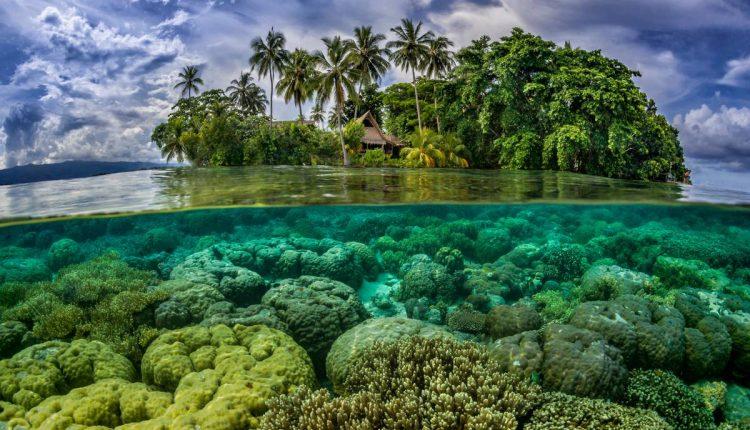 দ্বীপ রাষ্ট্র সোলোমন দ্বীপপুঞ্জ 1