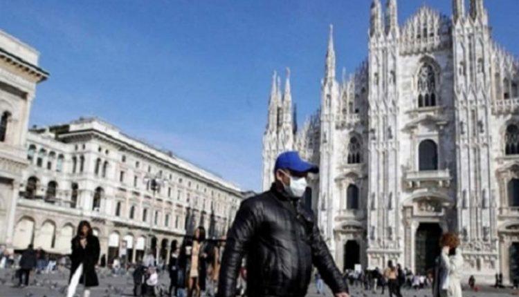 ইতালি, স্পেন ও ফ্রান্সে মৃত্যু কমছে 1