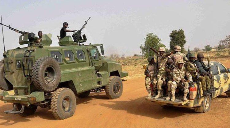 যৌথ সামরিক অভিযানে আফ্রিকায় বোকো হারামের ৭৫ সদস্য নিহত 1