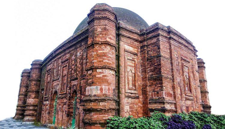হবিগঞ্জের শংকরপাশা শাহী মসজিদ 1