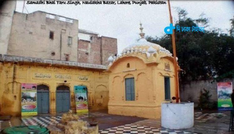 পাকিস্তান এবার গুরুদুয়ারাকে মসজিদ বানাচ্ছে 1