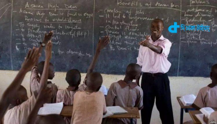 ২০২০ সাল 'গায়েব' হয়ে গেলো কেনিয়ার স্কুল শিক্ষাবর্ষ হতে! 1