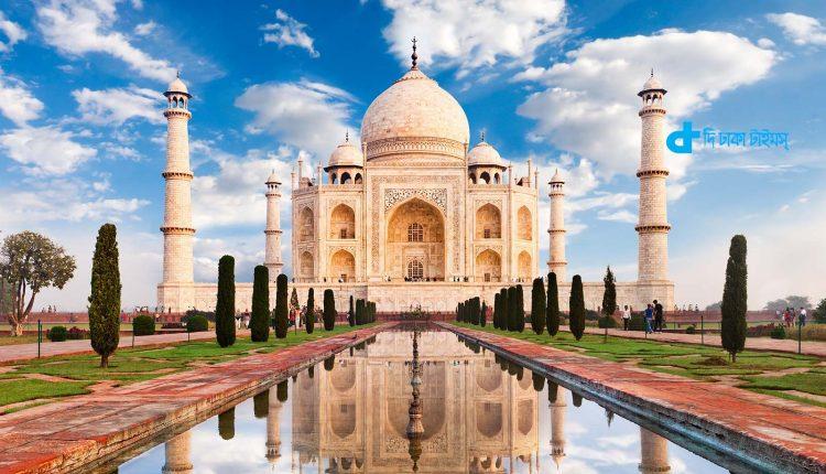২১ সেপ্টেম্বর থেকে খুলছে ভারতের ঐতিহাসিক তাজমহল 1