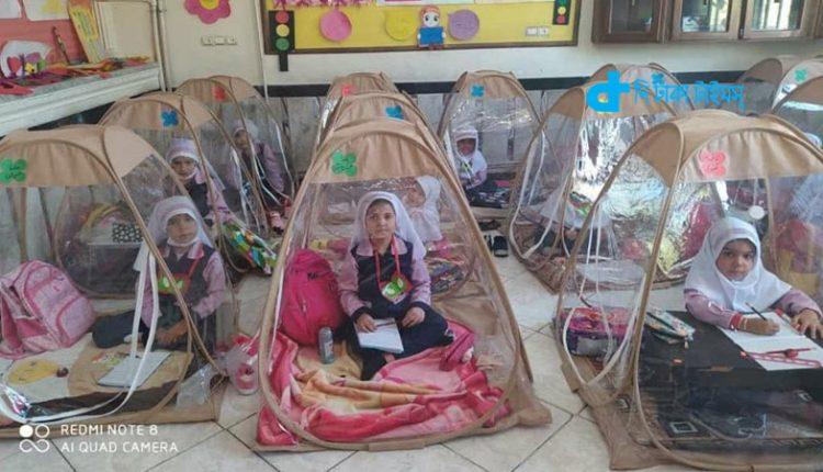 দেড় কোটি শিক্ষার্থীর জন্য স্কুল খুলে দিলো ইরান 1