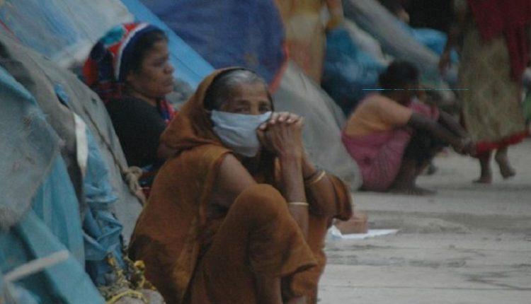 ভারতের গ্রামাঞ্চলের ৭৫ শতাংশ মানুষ পুষ্টিহীনতায় ভুগছে 1