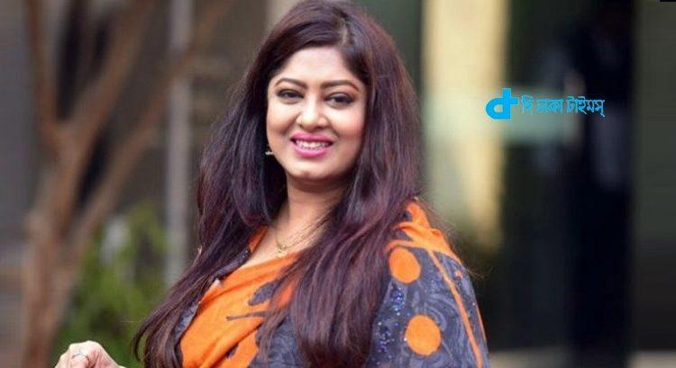 চিত্রনায়িকা মৌসুমীর নতুন চলচ্চিত্র 'দেবর আমার কত আপন' 1