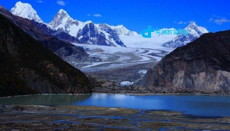 জম্মু ও কাশ্মীর: ভারত-চীন সীমান্তের বিতর্কিত এলাকা 1