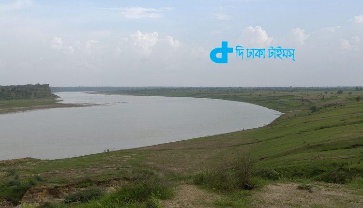 ভারতের চম্বল নদীর দৃশ্য 1