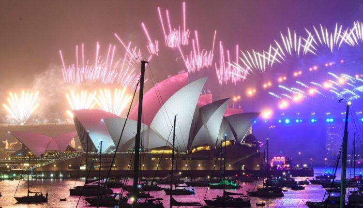 অস্ট্রেলিয়া নতুন বছরে জাতীয় সংগীতের পরিবর্তন আনলো 1