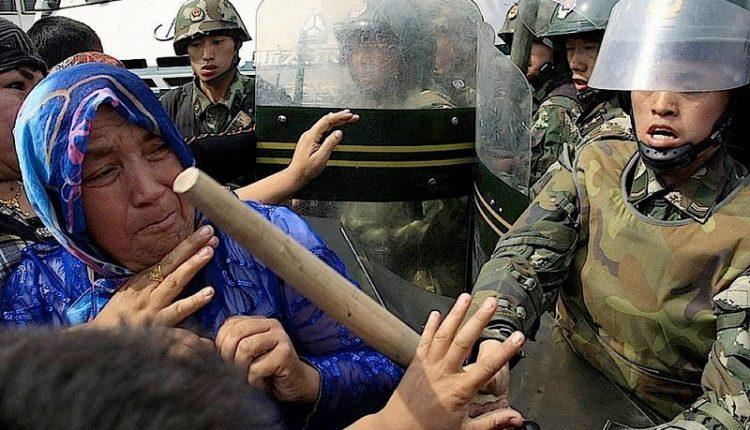 চীনে উইঘুর মুসলিমদের 'শেষ করে দেওয়ার' পরিকল্পনা ফাঁস হলো! 1