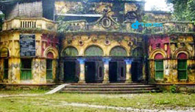 গোপালগঞ্জের জমিদার গিরীশ চন্দ্র সেনের বাড়ি 1