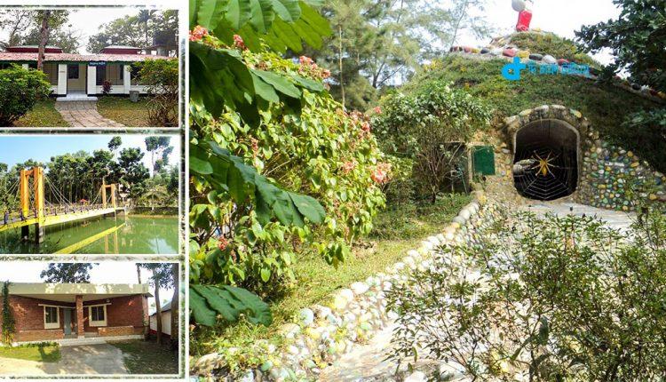 বেড়িয়ে আসুন গাজীপুেরের সীগাল রিসোর্ট ও পিকনিক স্পট 1
