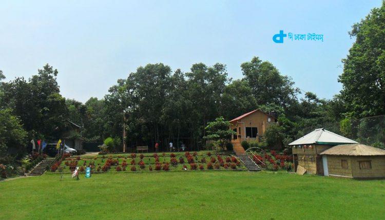 ঘুরে আসুন গাজীপুরের আরশিনগর হলিডে রিসোর্ট 1