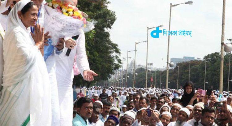 পশ্চিমবঙ্গে মুসলিমদের আপত্তি স্বত্ত্বেও 'ঈদের দিন' ভোট! 1