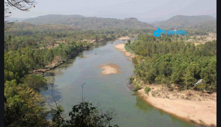 কলমান্দা উপজেলার উত্তর সীমান্তের নৈসর্গিক এক সৌন্দর্য 1