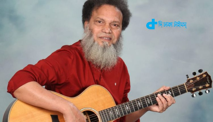 আড়াই বছর পর হায়দারের নতুন গান 'ভাবতে কি লাগে ভালো' 1