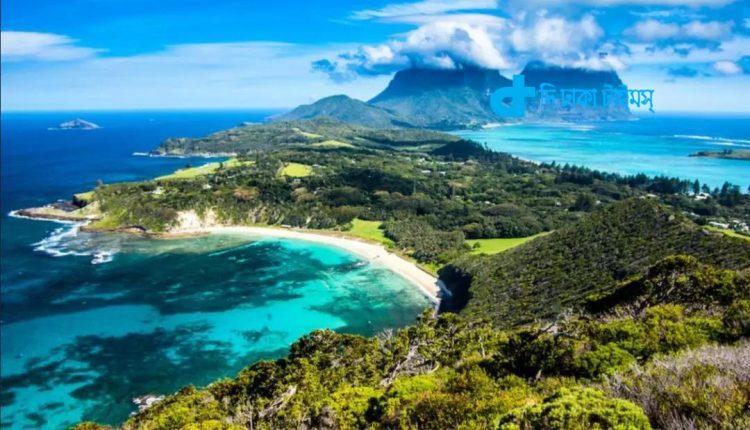 অস্ট্রেলিয়ার একটি প্রাকৃতিক সৌন্দর্য 1