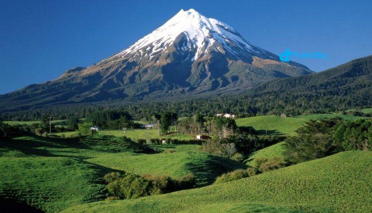 এক অপার প্রাকৃতিক সৌন্দর্যের দেশ নিউজিল্যান্ড 1