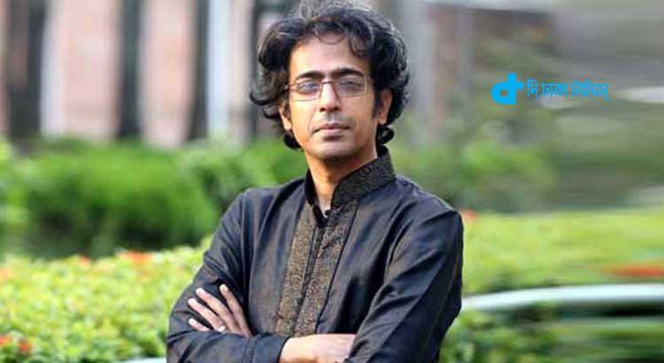 বাপ্পা গাইলেন নতুন গান 'নীল মাছি' 1