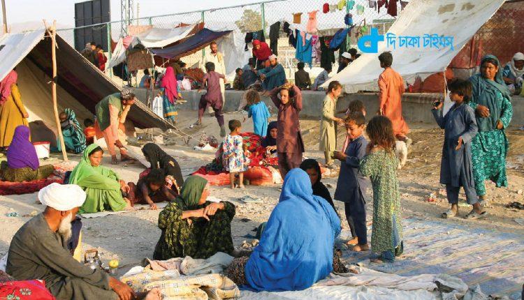 আফগানিস্তানে ৯৩ শতাংশ পরিবার পর্যাপ্ত খাবার পাচ্ছে না 1