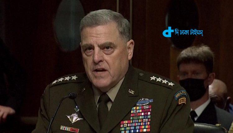 আল-কায়দা আফগানিস্তানে সংগঠিত হতে পারে : মার্কিন জেনারেল 1