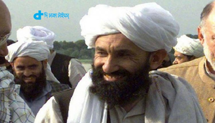 যেভাবে ঘটেছিলো আফগানিস্তানের নতুন প্রধানমন্ত্রী হাসান আখুন্দের উত্থান 1