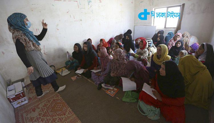 ঘোষণা করা হলো আফগানিস্তানে তালেবানের নতুন শিক্ষানীতি 1
