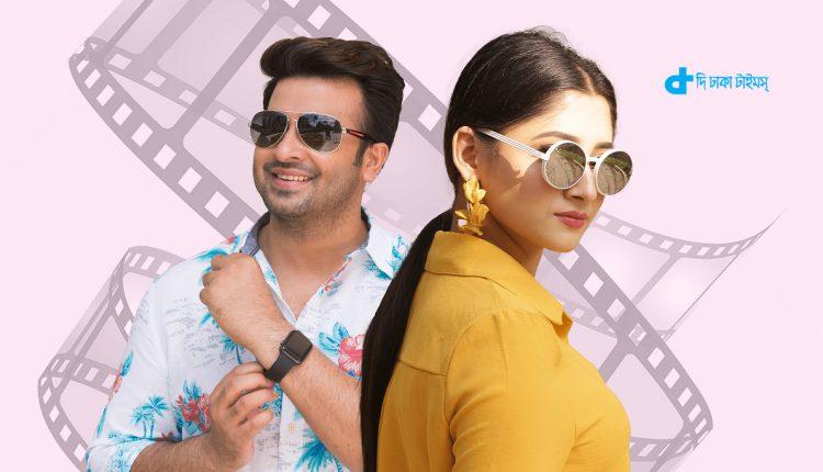 সরকারি অনুদানের চলচ্চিত্র 'গলুই': শুটিং এ টাঙ্গাইলে যাচ্ছেন শাকিব 1