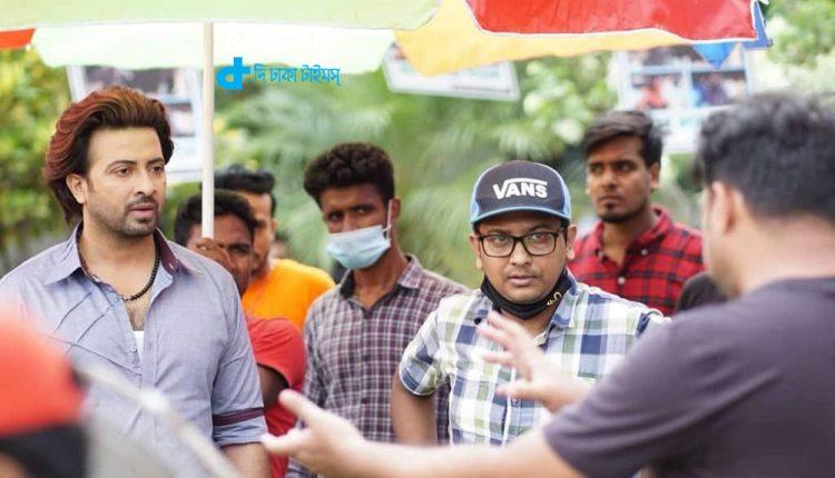 শাকিব খান 'লিডার' শেষ করে যাচ্ছেন 'গলুই'তে 1