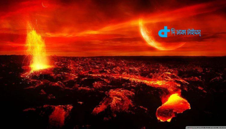 বিজ্ঞানীদের আশঙ্কা: পৃথিবীতে অণুজীব ছাড়া থাকবে না কোনও প্রাণ! 1